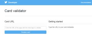 Twitterカードを使うとシェアされた時に自動で画像付きにできる